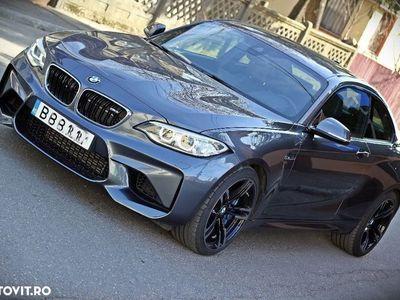 second-hand BMW M2