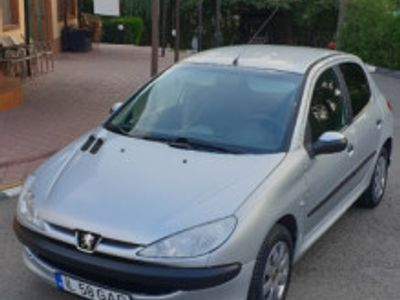 second-hand Peugeot 206 1.4 HDI