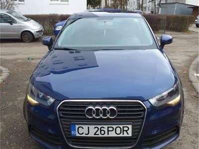 second-hand Audi A1