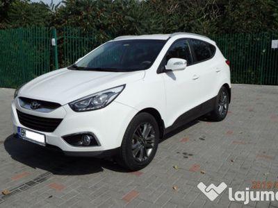 used Hyundai ix35 Noul2.0 crdi 2014