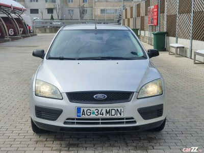 second-hand Ford Focus 2 euro 4 1.6 i + GPL