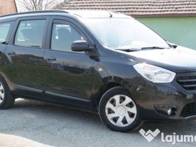 second-hand Dacia Lodgy - an 2013 luna 9, 1.5 dci