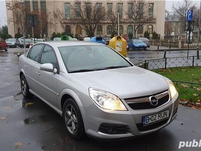 second-hand Opel Vectra Elegance 1.9 CDTI 150CP