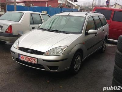 second-hand Ford Focus - 1.8 TDCI, 2005, AC