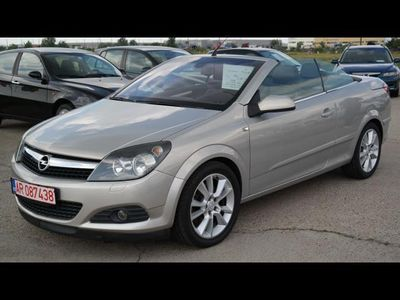 second-hand Opel Astra Cabriolet h