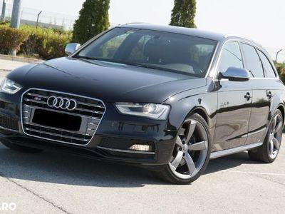 second-hand Audi S4 Avant