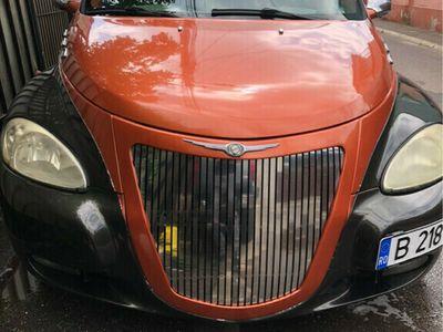 second-hand Chrysler PT Cruiser model unic