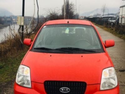 second-hand Kia Picanto 2008 1.0benzina e4 113000km 4% benzina