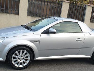 second-hand Opel Tigra 2009