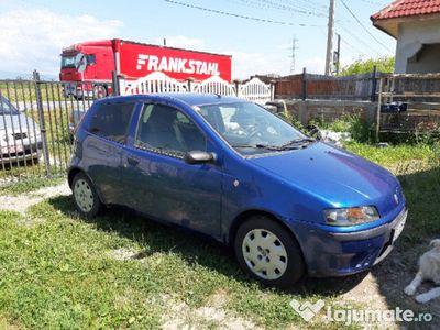 second-hand Fiat Punto inmtr. Ro fiscal pe loc 2003