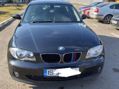 second-hand BMW 118 volan dreapta