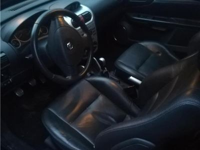 second-hand Opel Tigra