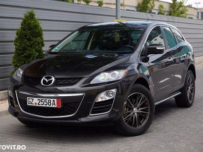 used Mazda CX-7