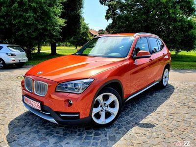 second-hand BMW X1 X-DRIVE X-LINE