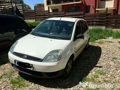 second-hand Ford Fiesta 2005