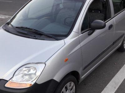 brugt Chevrolet Spark motor 0,8 euro 4