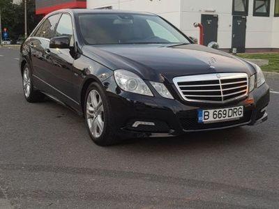 used Mercedes E250