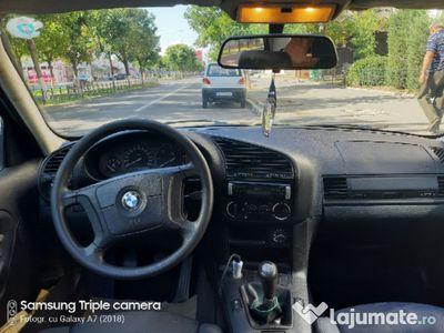 second-hand BMW 325 tds