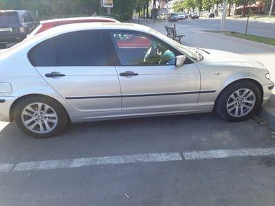 second-hand BMW 2002 e 46benzina, stare excelenta
