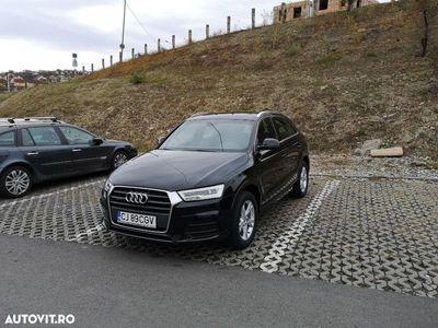 second-hand Audi Q3 2.0