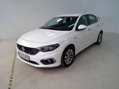 second-hand Fiat Tipo 1.6 MultiJet, Lounge