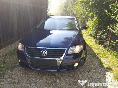 second-hand VW Passat 1.4 TSI 122 Cp//Euro 5!!// 2009 / Navi color!