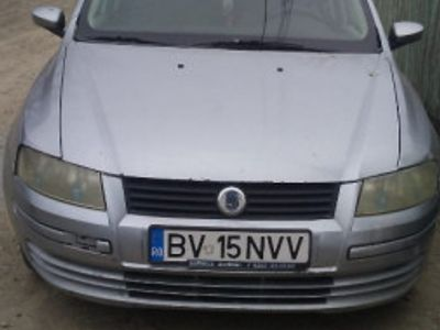 used Fiat Stilo Auto in stare buna de functionare