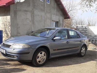 second-hand Renault Laguna 2004