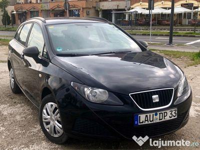 used Seat Ibiza 1.2i euro 5 2012