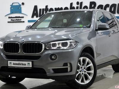 second-hand BMW 218 x5 xdrive 25dcp 2014 automata euro 6 navi, piele, b