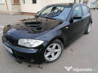 second-hand BMW 120 d 163 cp,2005