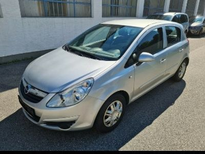 second-hand Opel Corsa 1.2benzina climă