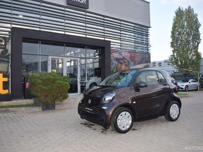 second-hand Smart ForTwo Electric Drive coupe 60 kW