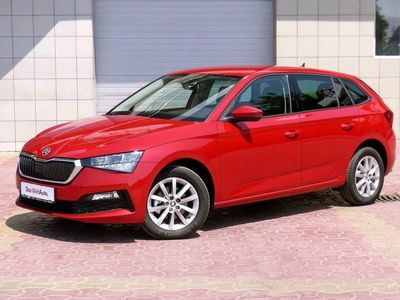 second-hand Skoda Scala Style 1.6 TDI DSG