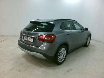 second-hand Mercedes GLA200 D 136cp 4Matic Automatic