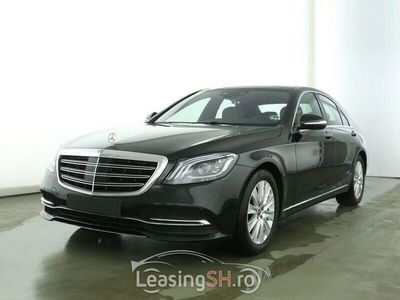used Mercedes S350 din 2018