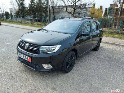 second-hand Dacia Logan MCV 1.5 dci