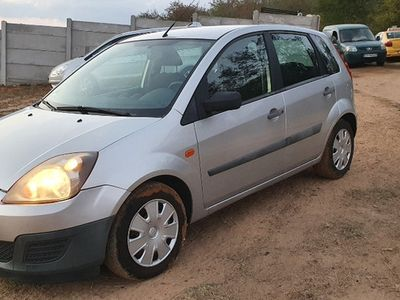 second-hand Ford Fiesta 1.3 benzina
