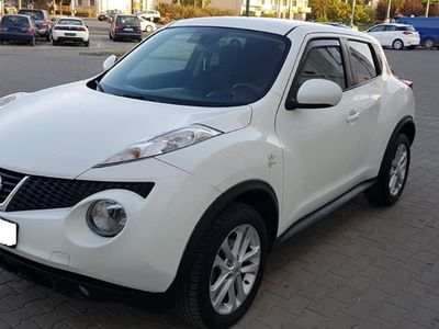 second-hand Nissan Juke an 2012 mot 1.5 dci euro 5