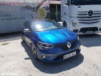 second-hand Renault Mégane IV