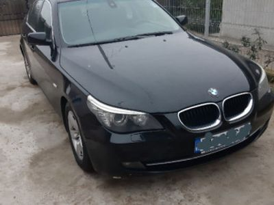 second-hand BMW 520 Seria 5,