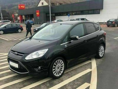 second-hand Ford C-MAX 1.0