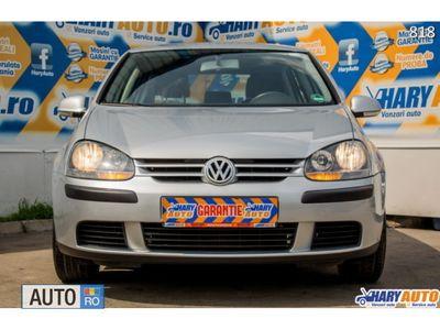 second-hand VW Golf 1.4 Benzina