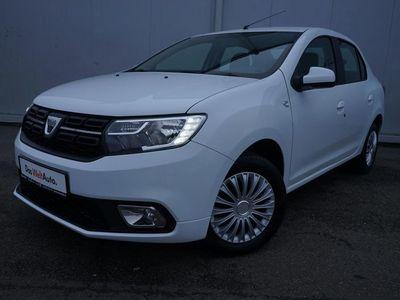 second-hand Dacia Logan MCV Lauréate TCe 90
