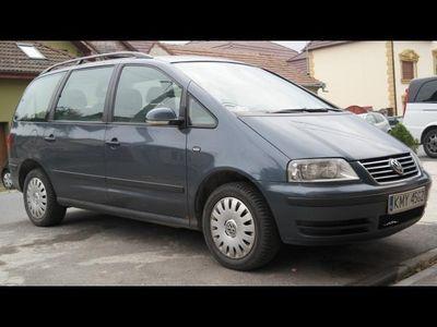 second-hand VW Sharan 7 Locuri ( Alhambra, Galaxy ) - an 2006, 1.9 tdi