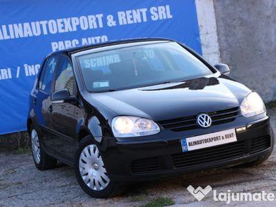 second-hand VW Golf 1.6 Benzina, Trendline AN 2008 - Km Reali