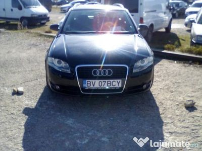 second-hand Audi A4 s-line