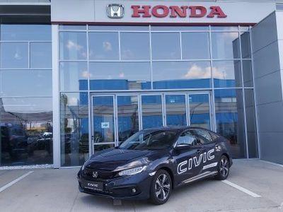 second-hand Honda Civic 4D 1.5 VTEC Turbo AT Executive