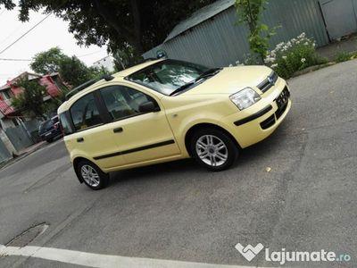 second-hand Fiat Panda Austria