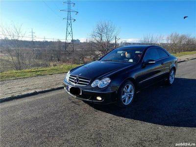 second-hand Mercedes CLK220 Clasa CLK
